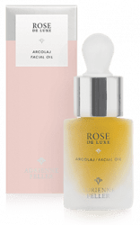 Rose de Luxe facial oil 15 ml