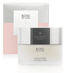 Rose de Luxe hydrating cream 50 ml