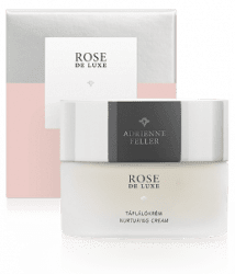 Rose de Luxe nurturing cream 50 ml
